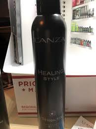 Lanza Design Fx Lanza Healing Style Design F X 10oz