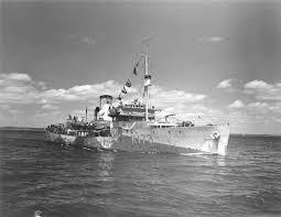 HMCS Weyburn