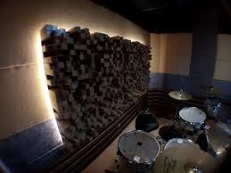 Desain studio musik dalam rumah untuk meningkatkan produktivitas dalam berkarya 17 juli 2018. Desain Interior Studio Musik Cek Bahan Bangunan