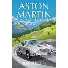 Aston Martin Made In Britain By Ben Collins