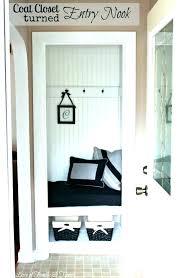 entry closet ideas mudroom storage solutions closets in