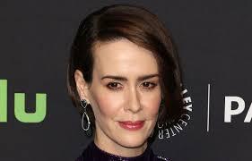 Image Result For Sarah Paulson Hair