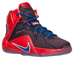 lebron shoes superman. new images of the nike lebron 12 gs \u201csuperman\u201d lebron shoes superman