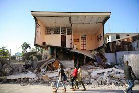earthquakes so devastating in Haiti ...