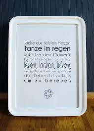 Druck Mit Spruch Leben Lachen Lieben Print With Saying By