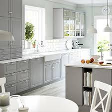 Cate's Scandi inspired kitchen