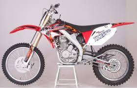wholesale dirt bike 250cc zx 250