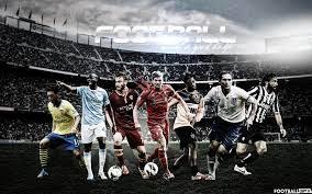 Football 4k Wallpaper For Pc - SportSpring