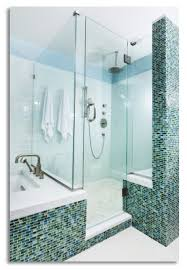 Shower Remodel Glass Tiles Tile Grout Repair Glass Shower Remodel