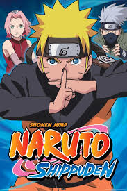 Naruto shippuuden ep 269 pt pt