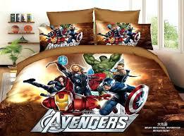 batman duvet cover queen aliexpresscom 2016 children kids bedding set batman anna minions avengers bedspread