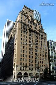 ... 480 Park Avenue, View from the southeast - full-height view