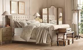 Restoration Hardware Bedrooms