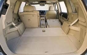 2010 Toyota Highlander Hybrid - Information and photos - ZombieDrive
