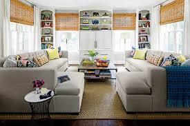 Living Room Layout Interesting Design