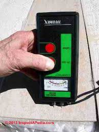 Moisture Meter Brands Models Sources Features Guide To