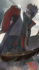 Itachi and Kisame Wallpapers - Top Free ...