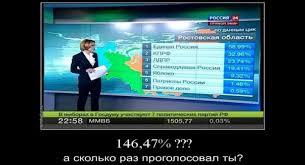 """Окупанти в ОРЛО заявили про явку на """"виборах"""" у 77%, в ОРДО - понад 80% - Цензор.НЕТ 6601"""