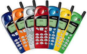 nokia phones 2000. 1999 was the year that mobile phones began to shrink, as technology and fashions changed. like 5110, tiny nokia 8210 had replaceable fascias, 2000 1