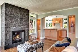stacked stone fireplace stacked stone fireplace dining stacked stone fireplace with white mantle