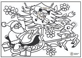 Kerst Kleurplaat Bloemsierkunst Groeneveld Uw Fleurop Bloemist