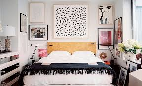 7 inspiring ideas for the wall above your bed on bedroom wall decor ideas pictures with 7 inspiring ideas for above the bed