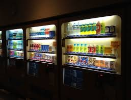 How Much Do Vending Machines Make Simple Forced Delays At Vending Machines Make For Healthier Snacking