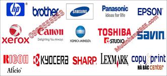 """Résultat de recherche d'images pour """"các hình ảnh về thương hiệu máy in"""""""