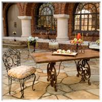 old world style dining chairs. wood and iron furniture. furniture with old world style dining chairs