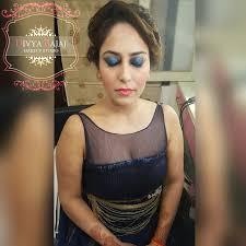 divya bajaj makeup studio find best wedding makeup artist in new