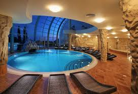 Unusual Houses With Indoor Pools Photos Design Home Decor Swimming .