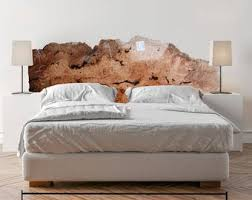 King size wood headboard Farmhouse Wooden Headboard King Size Live Edge Big Leaf Figured Maple Natural Wood Slab Raw Unfinished Burl Furniture Custom Rustic Diy Unique 5340a7 Birtan Sogutma King Headboard Etsy
