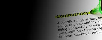 Competency Based Education Blackboard