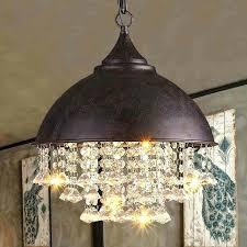 crystal chandelier retro globe chandeliers lights fixture industrial vintage birdcage hanging lamp home indoor lighting light