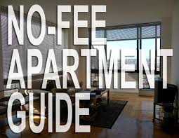 the no fee nyc apartment al guide