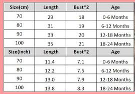 Sunflower Size Chart 0 24m Infant Newborn Baby Girls Sunflower Romper Headband Sunsuit Outfit Sets