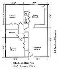 Modern 2 Bedroom House Plans 654334 Simple 2 Bedroom 2 Bath House Plan House Plans Floor For 2