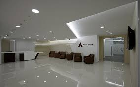 bank and office interiors. Banner; Banner Bank And Office Interiors