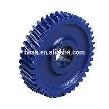 Plastic Gear Factory Custom High Quality Pom Plastic Rack And