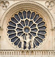 la sorbonne faaade catac nord de la. Rose Window West Facade Notre Dame La Sorbonne Faaade Catac Nord De