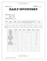 Financial Summary Template Gorgeous Child Care Daily Report Template Or Annual Financial Schedule Center