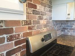 View in gallery white-brick-backsplash