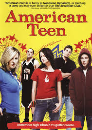 About the movie american teen