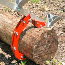 firewood cutting tools. product image, woodchuck quad log jack firewood cutting tools