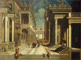 italian renaissance painting xv xvi cent