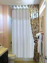 home and furniture marvelous extra long fabric shower curtain at com ufaitheart 72 x