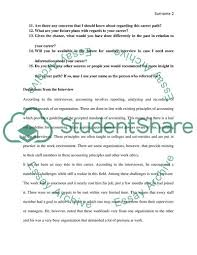 finance essays finance interview essay example topics and well written