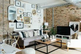the everygirl cofounders amazing chicago home and office chicago home office