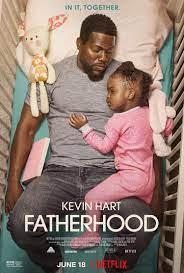 Kevin Hart's New Netflix Movie