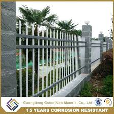 Metal fence design Interesting Stainless Steel Fence Design New Design Cheap Stainless Steel Metal Fence Iron Fence Stainless Steel Fence Design Gates Fences Stainless Steel Fence Design Iron Design Fence Galvanized Steel